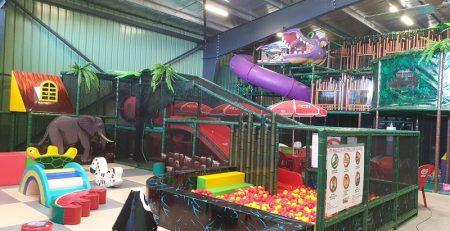 Le 6ème complexe Games Factory ouvre bientôt à Dijon!